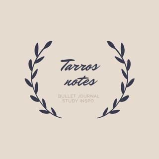 tarros_notes's Avatar