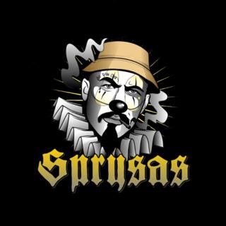 Sprysas's Avatar
