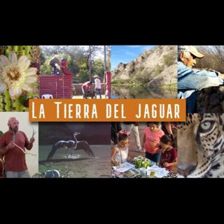 La Tierra del Jaguar's Avatar