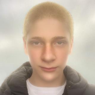 Isaac's Avatar