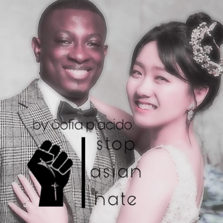 ; protect asian and black lives !'s Avatar