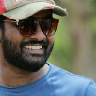 Iresh Karunarathna's Avatar