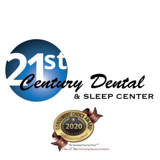 21st Century Dental & Sleep Center's Avatar