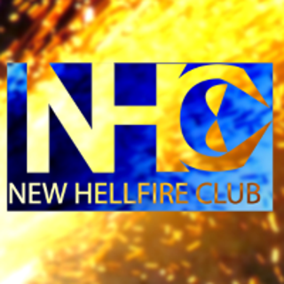 New Hellfire Club's Avatar