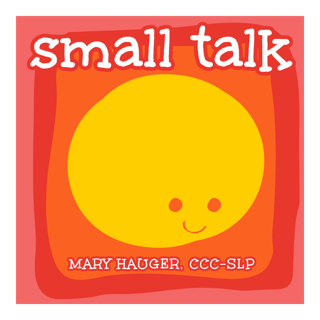Mary Hauger, MS, CCC-SLP's Avatar