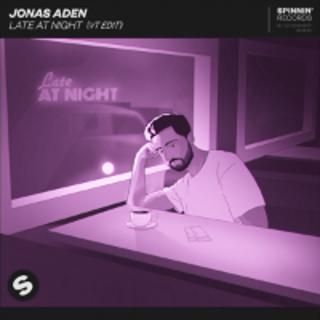 Jonas Aden - Late At Night (VT Edit)'s Avatar