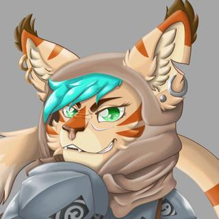 Nyxia Arts's Avatar
