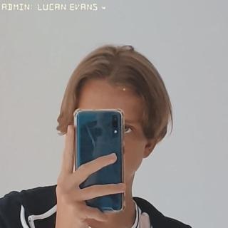 Lucan Will Evans's Avatar