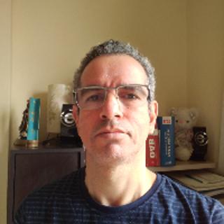 Roberto Pereira de Oliveira's Avatar
