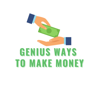 Simple Ways To Generate Income 's Avatar