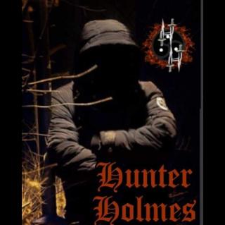 Hunter Holmes's Avatar