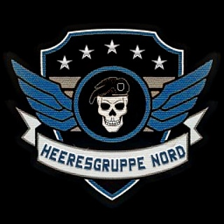 Heeresgruppe Nord's Avatar