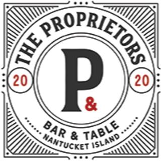 The Proprietors's Avatar