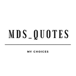 MDS_Quotes's Avatar