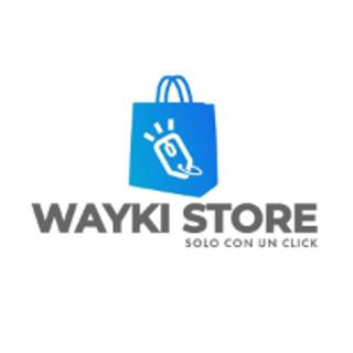 Wayki Store's Avatar