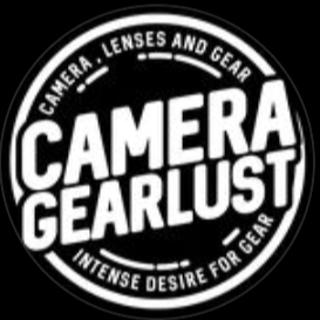 Camera Gear Lust's Avatar