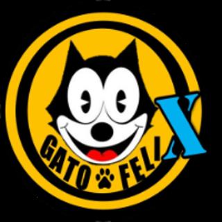 Gato Felix Col's Avatar