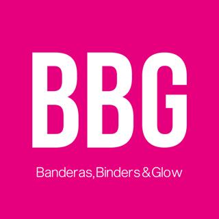 Banderas, Binders & Glow's Avatar
