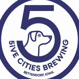 5ive Cities Brewing's Avatar