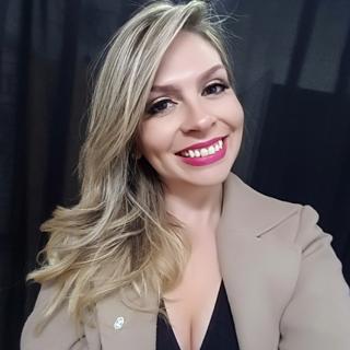 Fernanda Araújo's Avatar