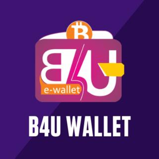 B4U Wallet & Exchange's Avatar