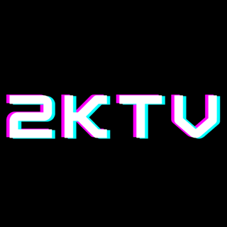 Team 2K's Avatar