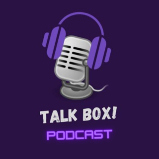 TalkBox! Podcast's Avatar