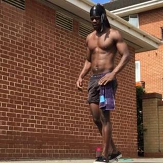 Lukhanyo Mfenqa's Avatar