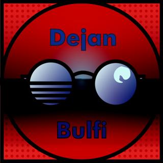Dejan Bulfi's Avatar