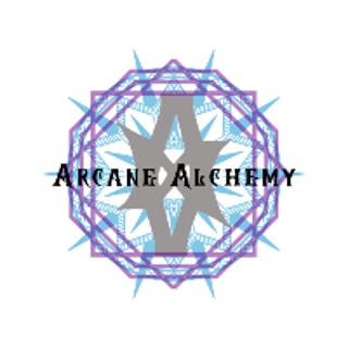 Arcane Alchemy's Avatar