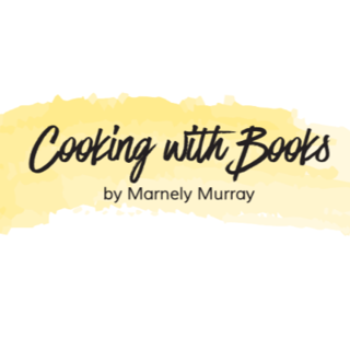 Marnely Murray Cooking With Books's Avatar