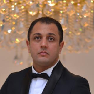 Mohamed Aymen Farhat's Avatar