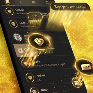 Messenger Gold upgrade's Avatar