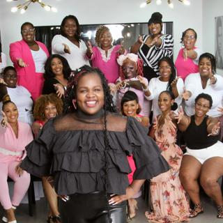 Black Pretty & Paid University's Avatar
