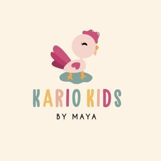 Kariokids's Avatar