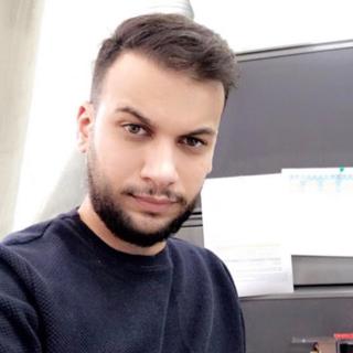 Ibrahim Alashi's Avatar