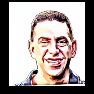 Yoav Tchelet's Avatar