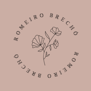 Romeiro Brechó's Avatar