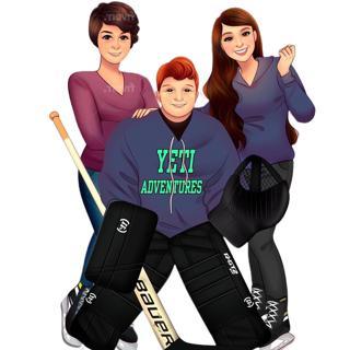 Yeti Hockey Adventures's Avatar
