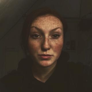 Brooke Darragh 's Avatar