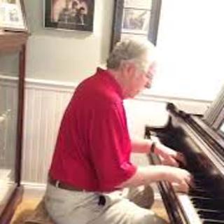 Mark Davis Piano Music's Avatar