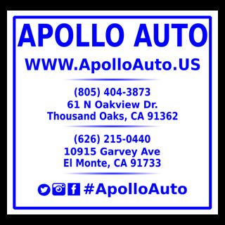 Apollo Auto - Used Vehicles's Avatar