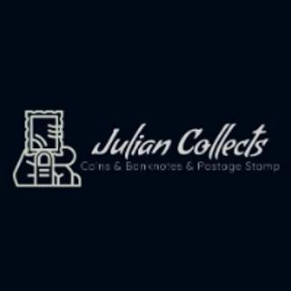 Julian Collects's Avatar