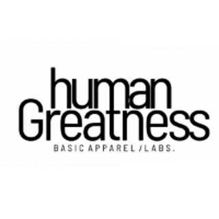 Human Greatness's Avatar
