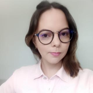 Justiliana Alves da Silva de Sousa's Avatar