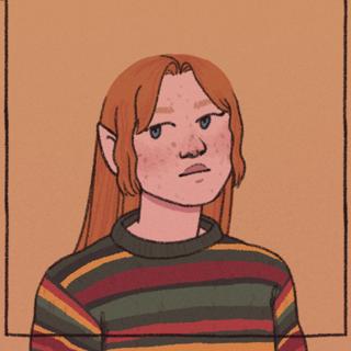 Hannah Tracey's Avatar