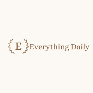 Everything Daily's Avatar