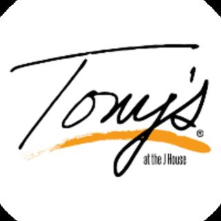 Tony's at the JHouse's Avatar
