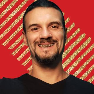 Rodrigo Clemente's Avatar