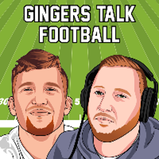 Gingers Talk Football Podcast's Avatar